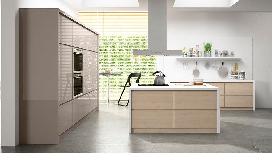 Muebles de cocina en Pontevedra